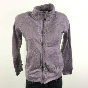 North Face Full-Zip Athletic Jacket DR00715 Sz S